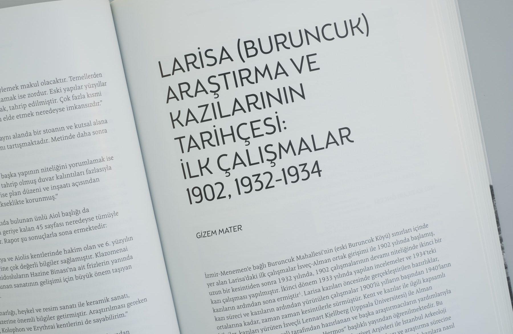 Larisa-Architectural Survey Vol 1 - Pattu Architecture